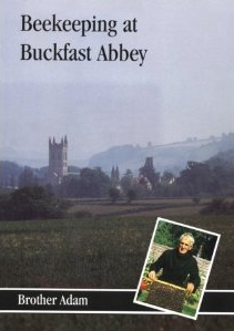 Beekeeping at Buckfast Abbey
